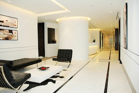 CEO SUITE - Bank of Shanghai, Shanghai