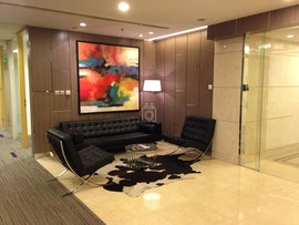 CEO SUITE - Hong Kong New World Tower, Shanghai