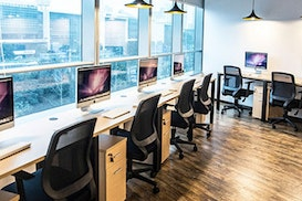 COWORK - Chuanzhi World Business Center, Shanghai