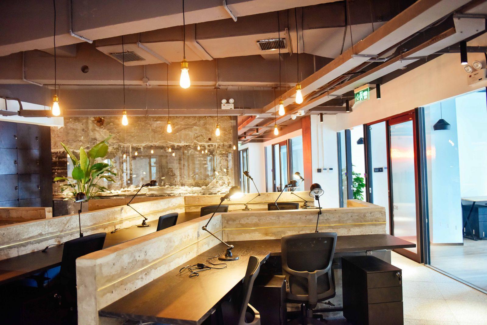 MIXPACE Wonderwall, Shanghai