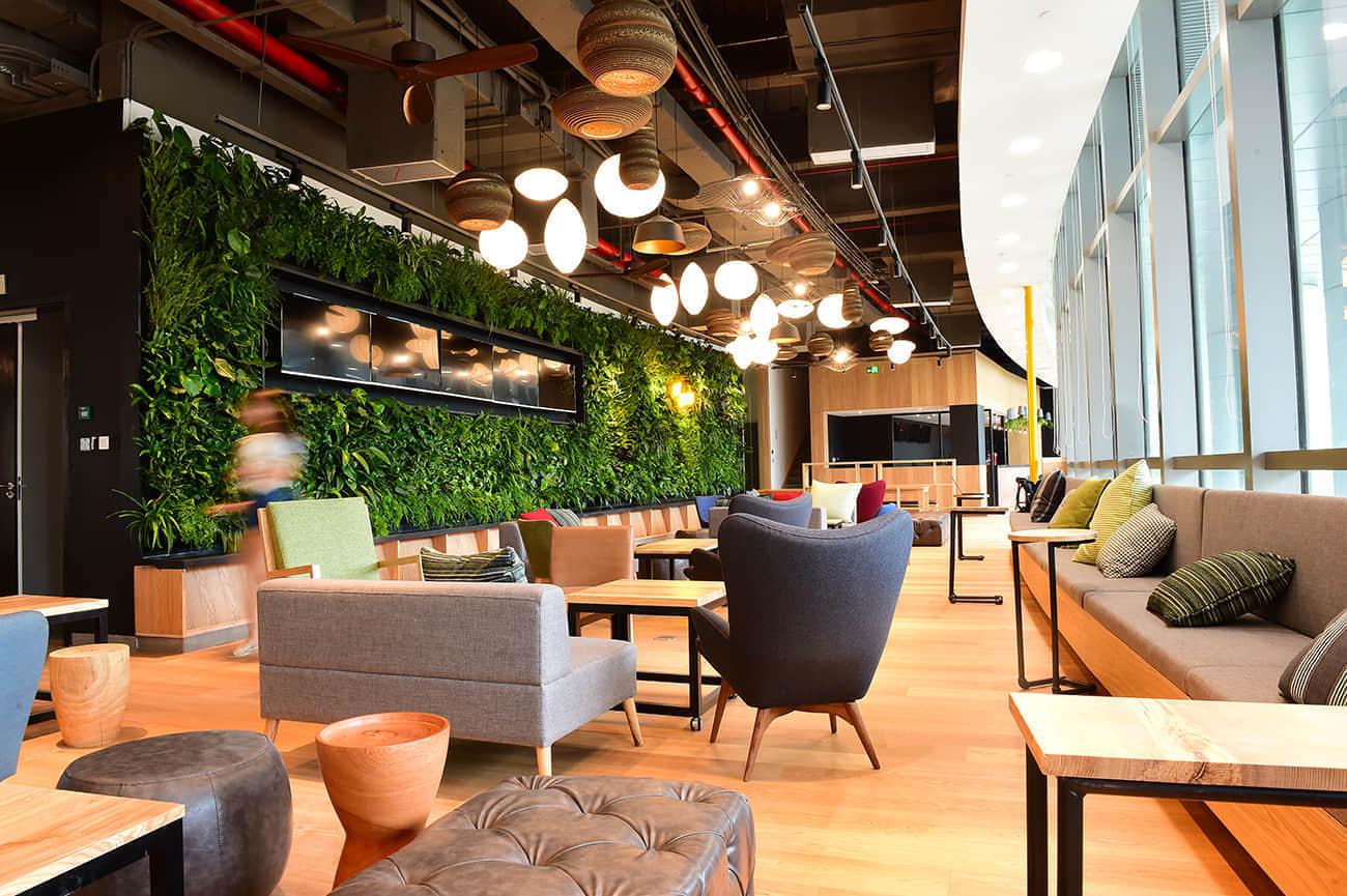 Naked Hub Century Boulevard, Shanghai - Read Reviews Online-9393