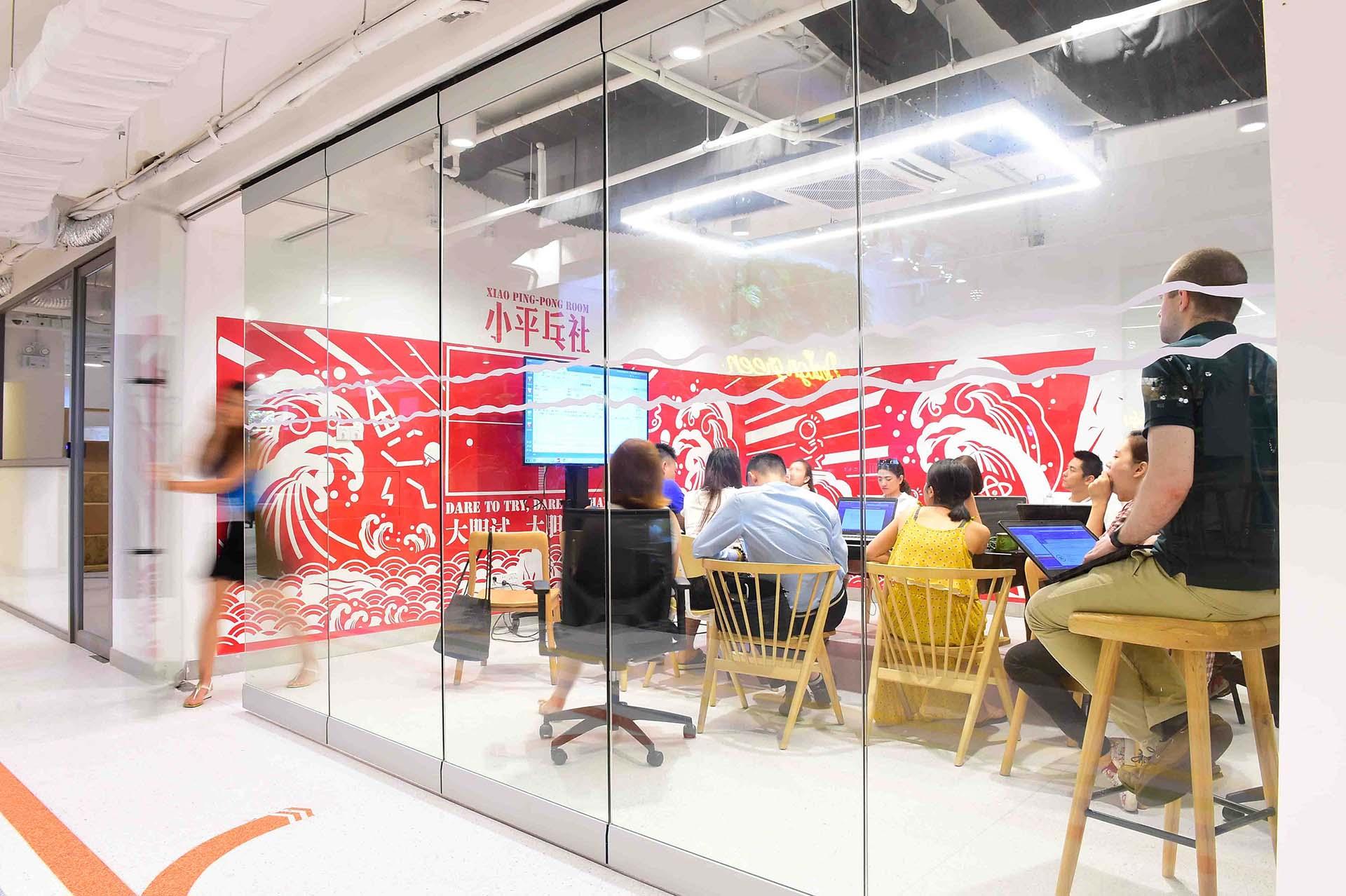 Naked Hub - Fu Xing Lu, Shanghai - Read Reviews Online