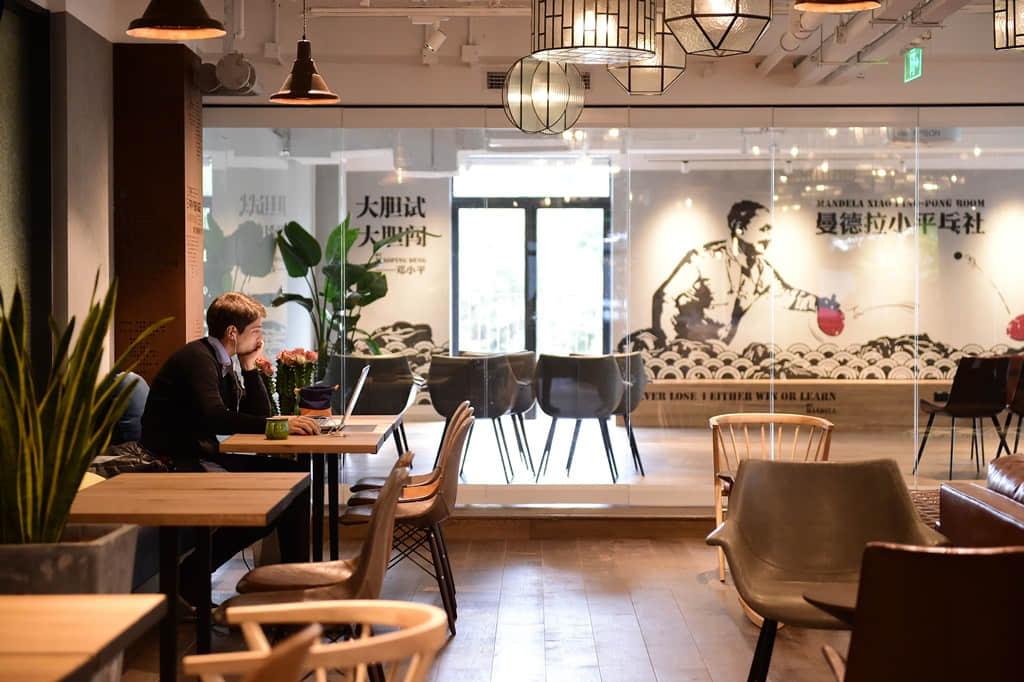 Naked Hub -Xintiandi, Shanghai - Read Reviews Online