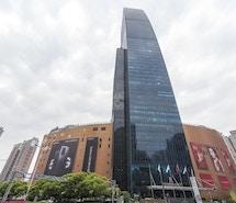 Regus - Shanghai, Cloud 9 profile image