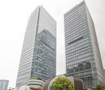 Regus - Shanghai, ICC profile image