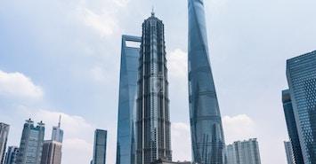 Regus - Shanghai Jin Mao Tower profile image