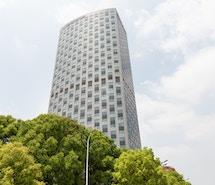 Regus - Shanghai, Longemont Yes Tower profile image