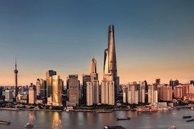 SOHO 3Q - Bund 3Q l, Shanghai