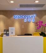Spaceyun-Shanghai Shenxin Building profile image