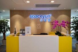 Spaceyun-Shanghai Shenxin Building, Shanghai