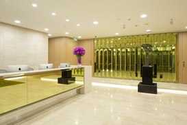 The Executive Centre - CITIC Square, Shanghai