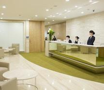 The Executive Centre - K. Wah Centre profile image