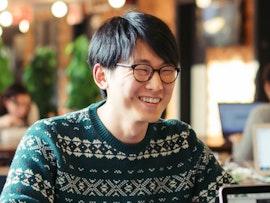 WeWork Huaihai Zhong Lu, WeWork