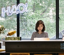 WeWork Yanping Lu profile image