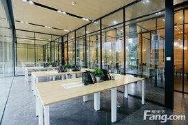 ibaseoffice - Weixin Center, Shenzhen