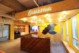 OnePiece Work Shenzhen, Shenzhen
