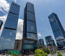 Regus - Shenzhen, Futian NEO profile image