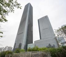Regus - Shenzhen, SCC profile image