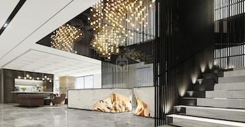The Executive Centre - Shenzhen GEM Tower profile image