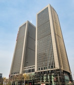 Regus - Taiyuan, World Trade Centre profile image