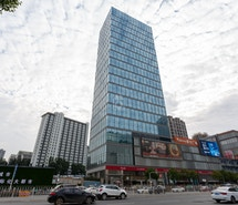Regus - Wuhan, Chicony Centre profile image
