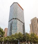 Regus - Wuhan, Wuhan Tiandi - Corporate Center 5 profile image