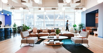 WeWork Oceanwide Fortune Center profile image
