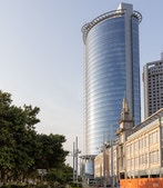 Regus - Xiamen International Plaza profile image