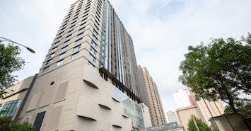 Regus - Xian, Capita Mall Office profile image