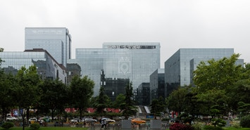 Regus - Xian, Metropolis profile image