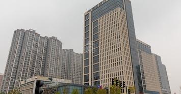 Regus - Zhengzhou, Kineer IFC profile image