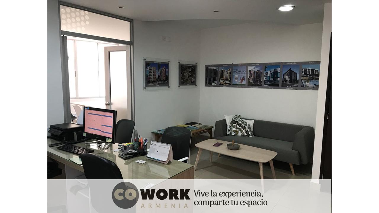 Cowork Armenia, Armenia