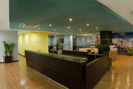 Business Workplace, Barranquilla