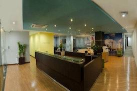 Business Workplace, Barranquilla