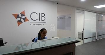 CIB COWORKING SPACE profile image