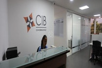 CIB COWORKING SPACE, Barranquilla