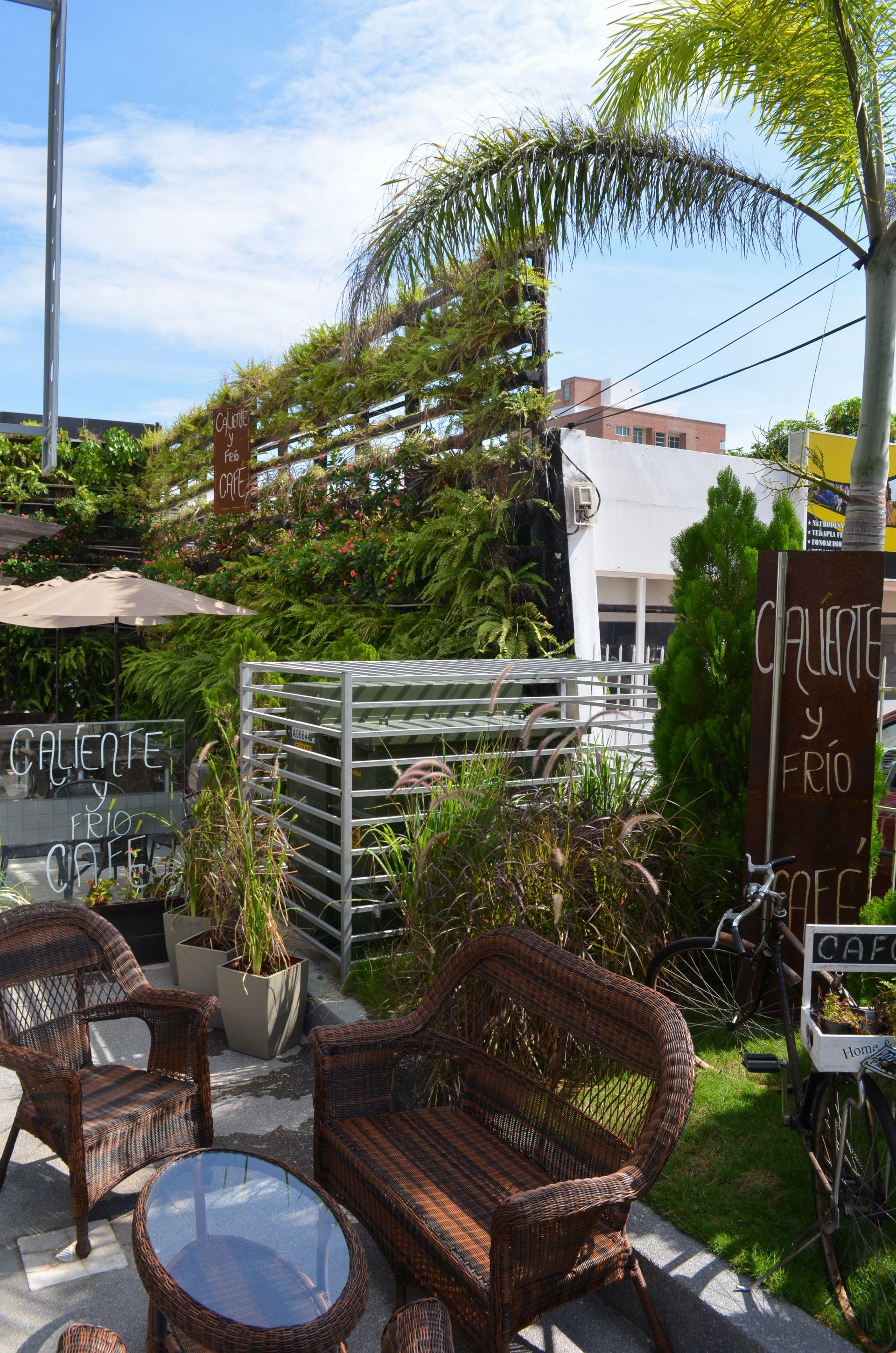 Construconceptos, Barranquilla