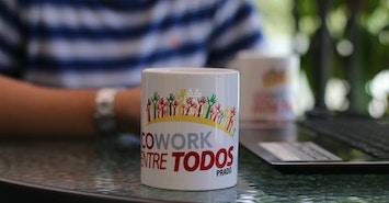 CoWork Entre Todos, Sede Prado profile image