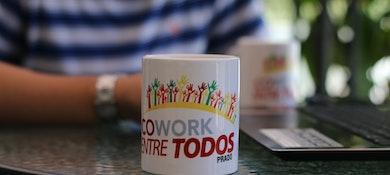 CoWork Entre Todos, Sede Prado