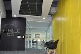 Cubicus Green Towers, Barranquilla