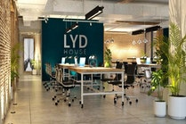 LYD House, Barranquilla