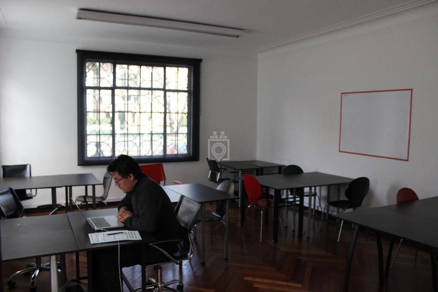 AtomHouse - Bogota, Bogota