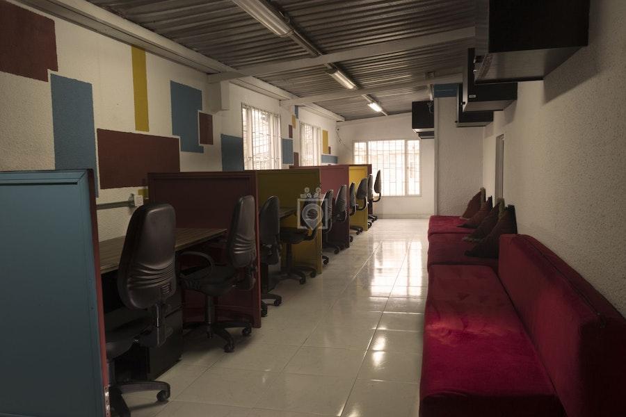 Bacata Coworking, Bogota
