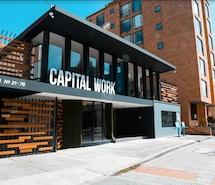 Capital Work profile image