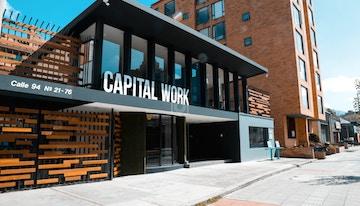 Capital Work image 1