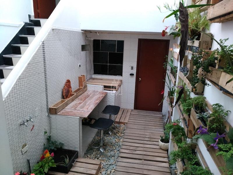 Carpe Diem House, Bogota