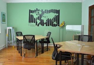 Casa del Parque Coworking image 2