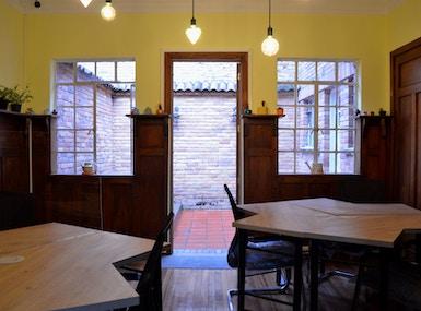 Casa del Parque Coworking image 4