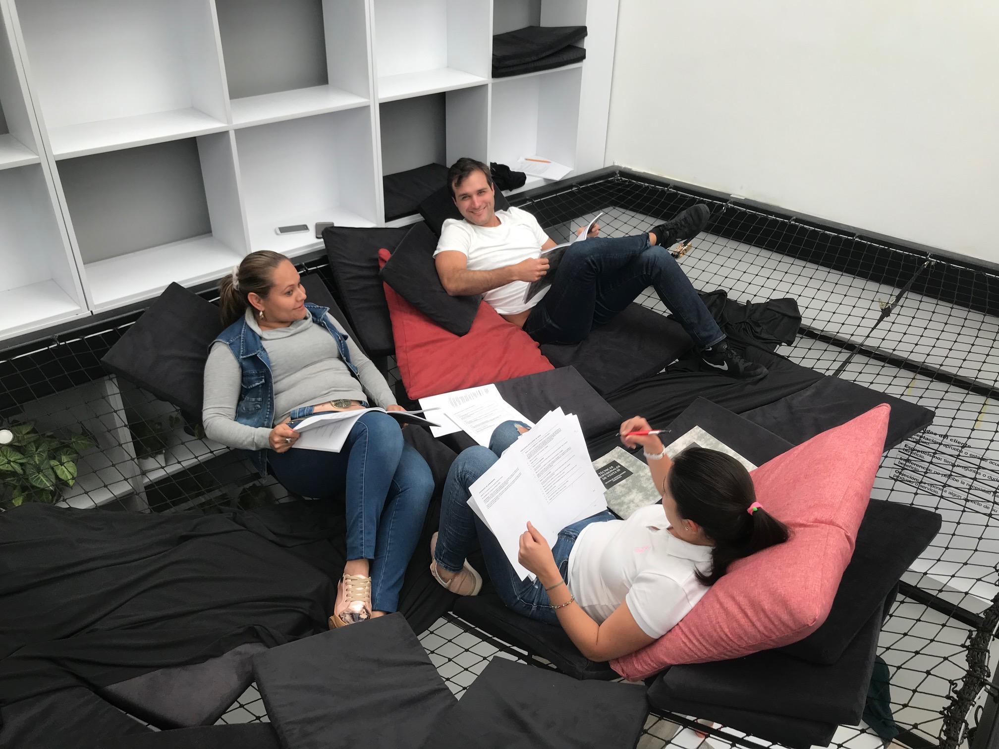 Co+Labora, Bogota
