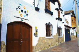 Combo Coworking, Bogota